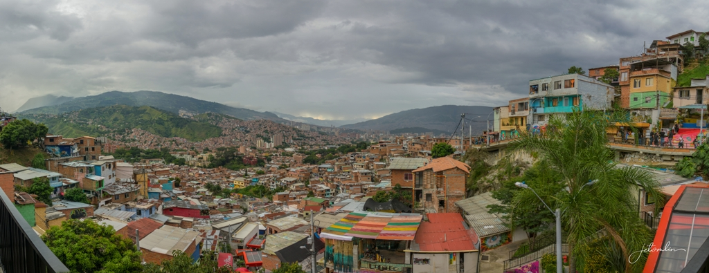 Medellin, Colombia … The AdventureContinues